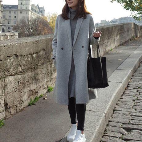 Продам совершенно новое, стильное женское пальто