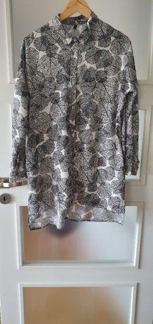 Długa koszula, tunika r. M