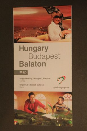 Węgry-Budapeszt-Balaton-mapa-575