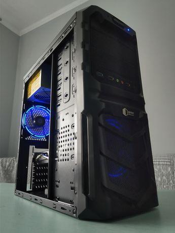 Игровой компьютер / системный блок / Intel Xeon, Radeon HD, 8GB, SSD