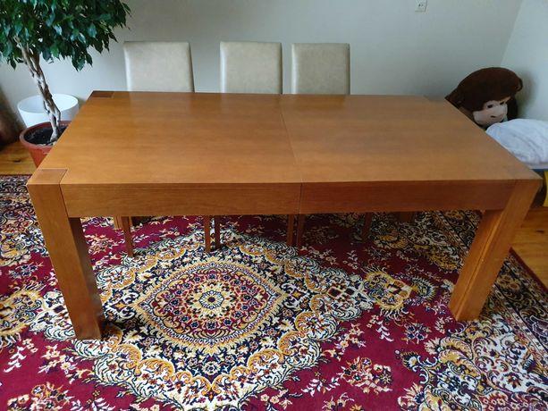 Stół , Ława, 360cm