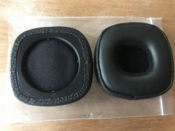 Амбушюры (подушки) Marshall Major 3 III / Major 3 III Bluetooth black