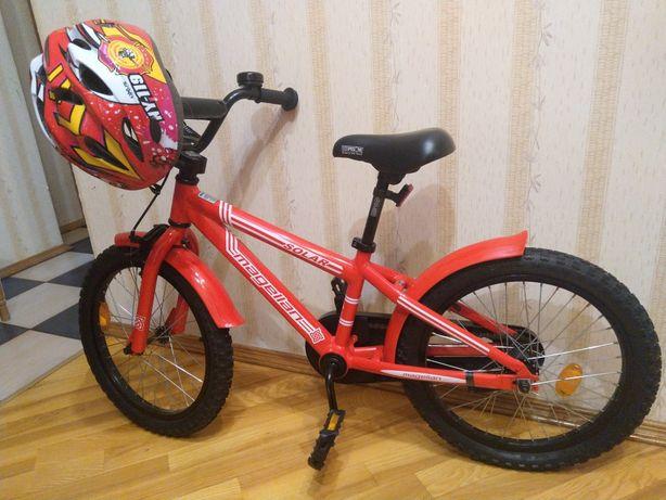 Велосипед solar magellan 18