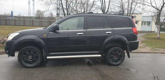Продам Авто Great Wall Hover 2008г., внедорожник, 5900 у.е.