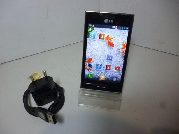 Smartfon LG L5 II E460 512 MB / 4 GB
