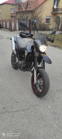 Yamaha XT 660 X 2004r