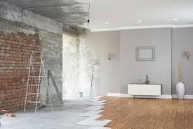 Покраска Перекраска Шпаклевка стен потолков Укладка плитки ламината