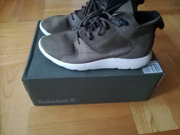 Okazja-Sprzedam buty męskie firmy Timberland