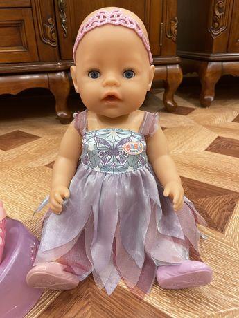 кукла пупс реборн reborn