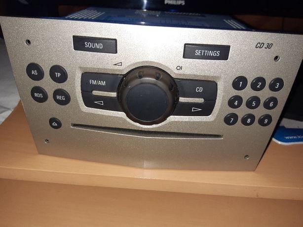 Radio samochodowe do Opla Corsy S.