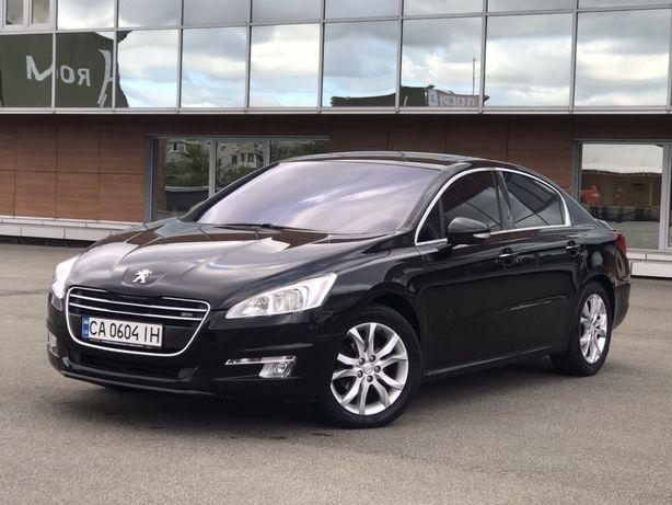 Peugeot 508 1.6 2013р