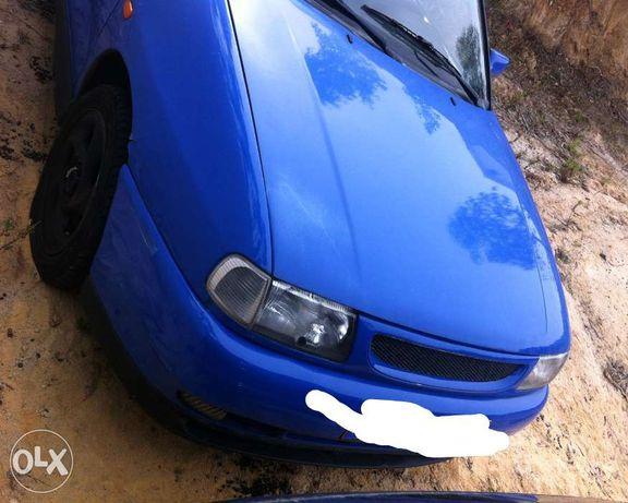 Seat Ibiza gt Tdi 110 cv