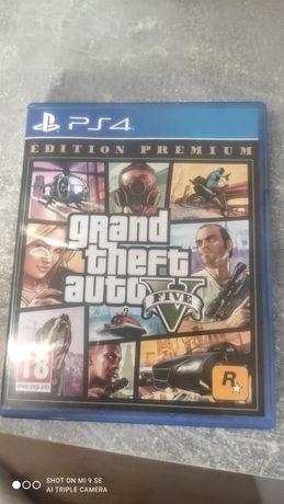 Sprzedam grę Grand Theft auto.