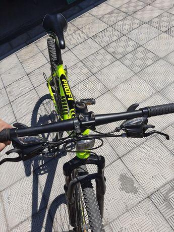 Велосипел профі янг