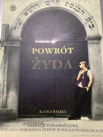 Powrót Żyda Katka Reszke