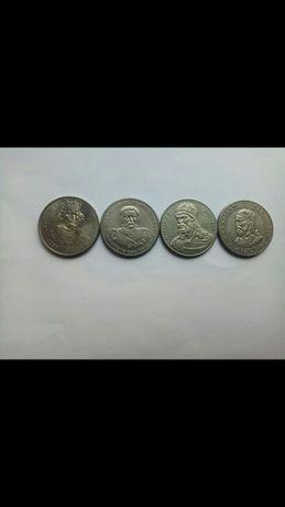 монеты Польши...