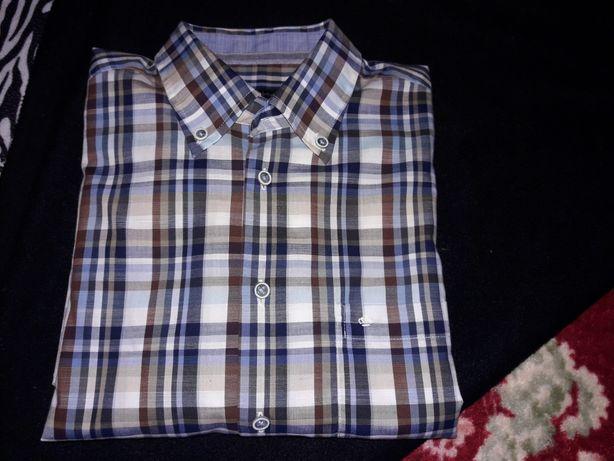 Новая рубашка 46-48р