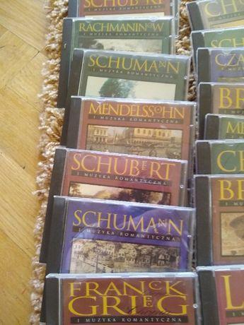 muzyka klasyczna na 54 płytach cd