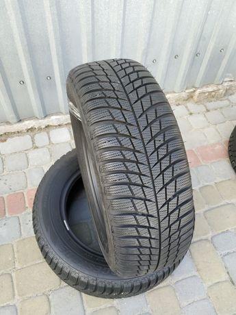 Шини Зима Пара 215/60 R16 99H Bridgestone Blizzak LM001