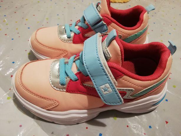 Adidaski buty sportowe rozmiar 28