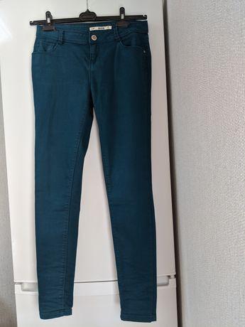 Плотные джинсы DP denim! UK8/EUR 36, S-M