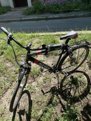 Продам велосипед Alu-Rex (touring)