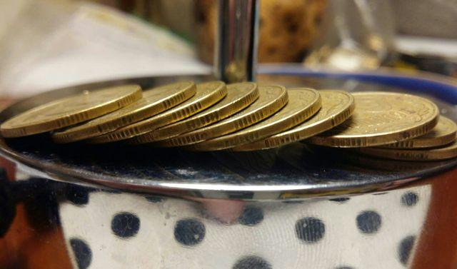 Продам монети 50 копійок 1995 року