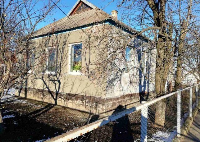 Дом с большим участком Вольное