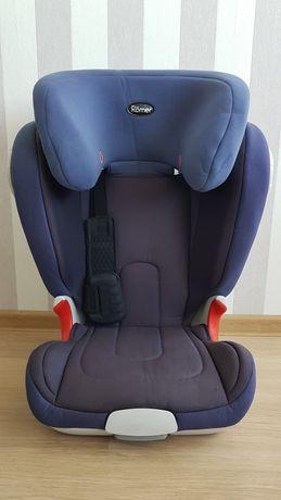 Fotelik samochodowy dla dzieci Romer Kidfix XP Sict 15-36 kg