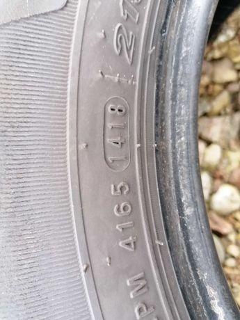 215/70r15C nexen ct8 para