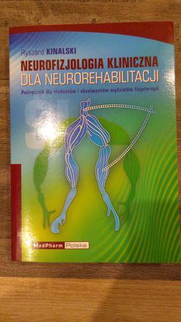 Neurofizjologia Kliniczna dla Neurorehabilitacji