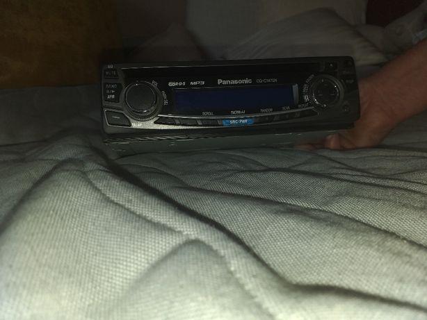 Radio sprzedam
