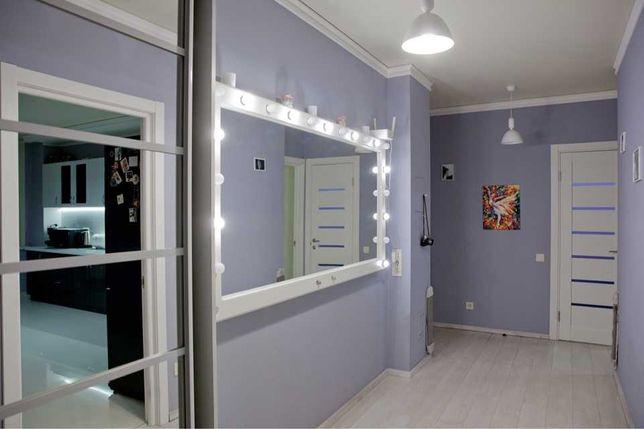 3-х квартира в ЖК «Комфорт Таун» (вул.Регенераторна 4).