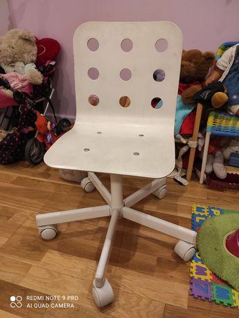 Krzesło obrotowe jules ikea