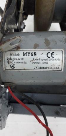 Silnik 24V od hulajnogi .