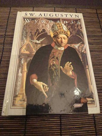 Św. Augustyn Wyznania