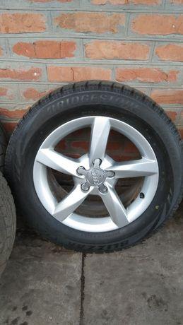 Bridgestone Blizzak VRX 225/55 R16