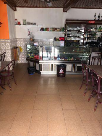 Trespasse café em Arruda dos Vinhos