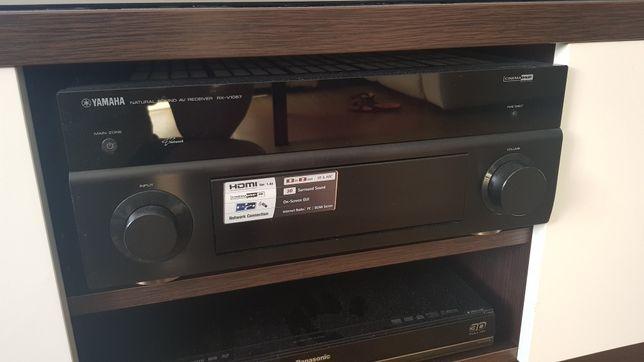 Amplituner Yamaha RXV 1067