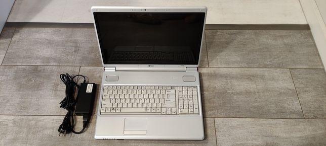 Laptop LG R710 części, uszkodzony