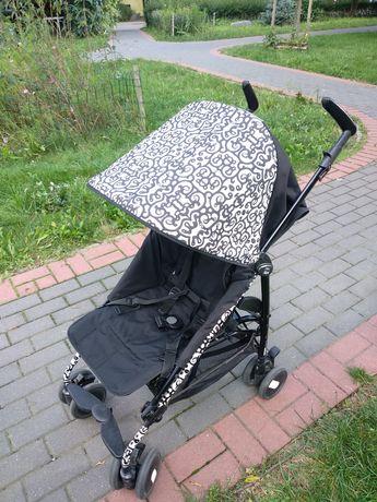 Wózek dziecięcy spacerowy spacerówka Peg Perego Pliko Mini