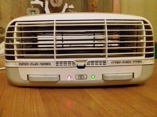 Очиститель-ионизатор воздуха Супер-Плюс-Турбо МЕ-10 Б/у