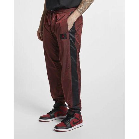 Jordan Nike спортивные штаны оригинал