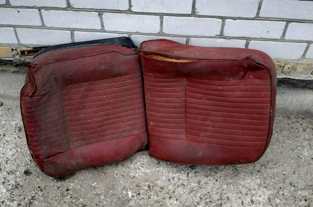 Кресло к автомобилю Москвич 2140
