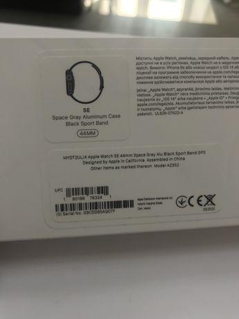 Apple watch SE 44mm Магазин!Гарантия!Кредит!