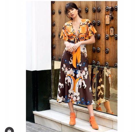 Vestido coleção 2019 sahoco tamanho s