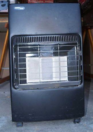 Przenośne ogrzewanie gazowe Thermal Plus
