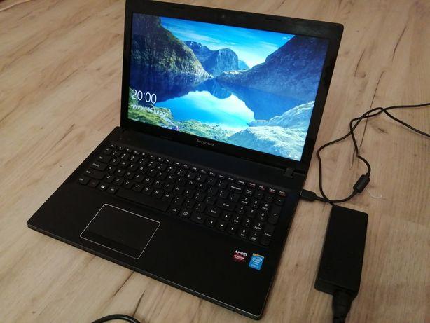 Lenovo G510 Intel 320GB 12GB RAM