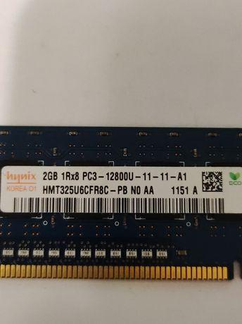 Оперативная память. 2 gb ddr3
