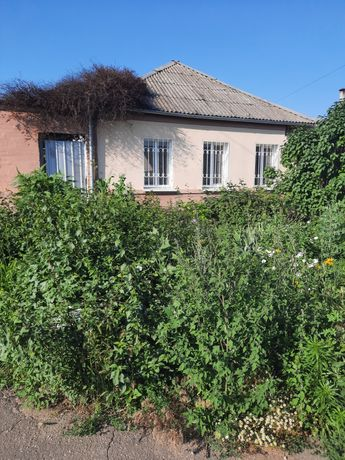 Часть дома на Забалке